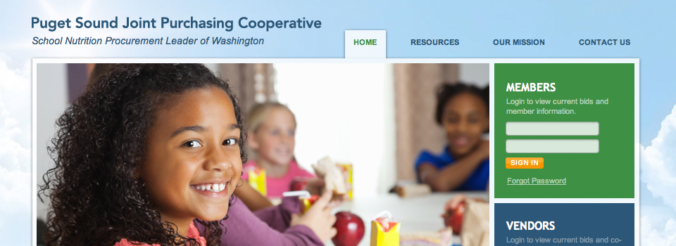 Puget Sound Purchasing Cooperative